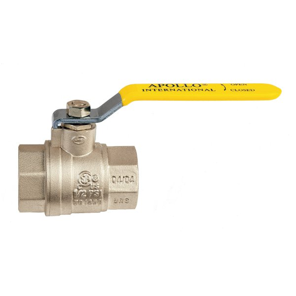Conbraco 94A Series Brass Ball Valve 94A-105-01
