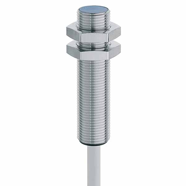 DW-AD-509-M12-390 Contrinex 12mm Analog 3-Wire DC Shielded