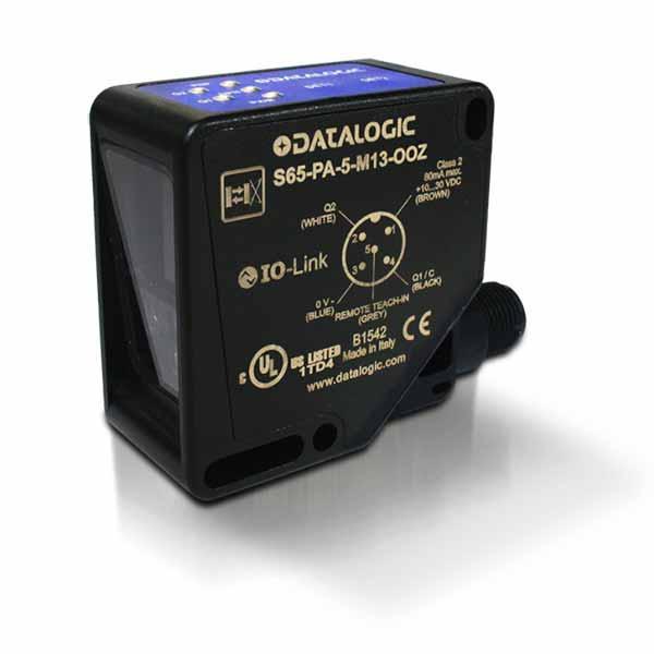 Datalogic S65-M Sensor