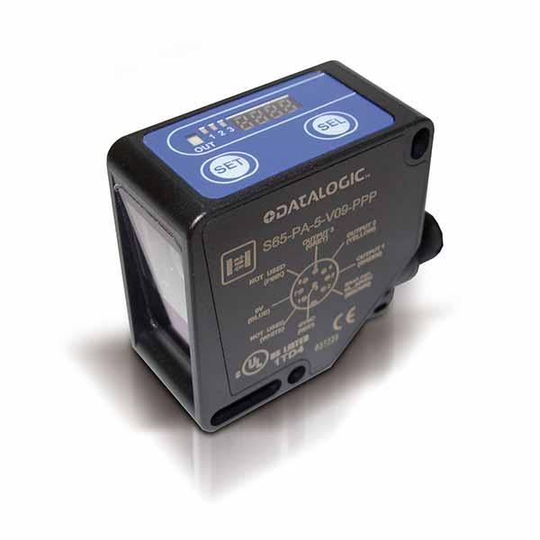 Datalogic S65-V Sensor