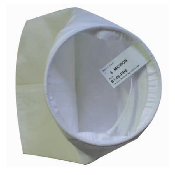 Des-Case Filter Bag