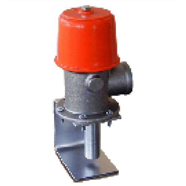 Des-Case OilMiser Gearbox Breather