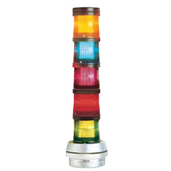 Edwards 101 Stacklight