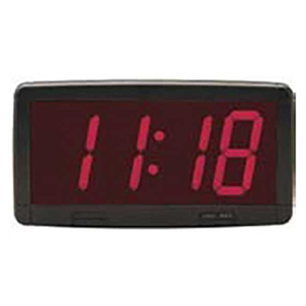 Edwards Clock 2