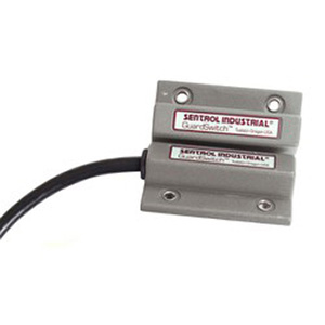 Edwards Signaling 151 Series Non-Contact Interlock/Position Switch