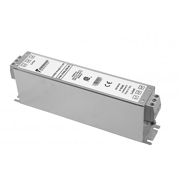 enerdoor fin3755 emi three phase filter