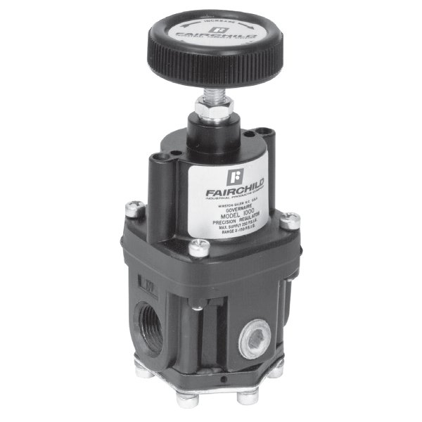 Fairchild Pressure Regulator 1022
