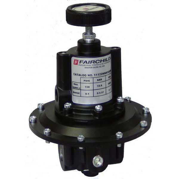 Fairchild Low Pressure Pneumatic Regulator 11112NNKNSB