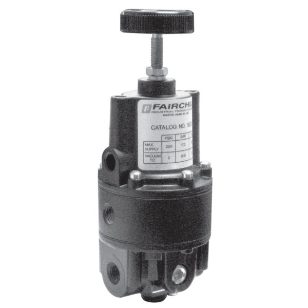 Fairchild Vacuum Regulator 16252