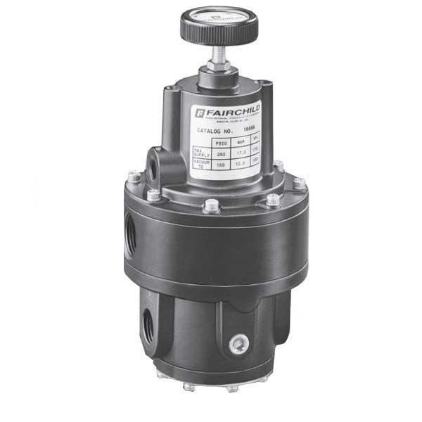 Fairchild Vacuum Regulator 1624A