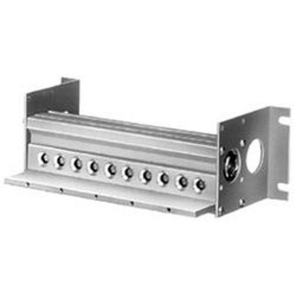 Fairchild Manifold Rack Kits 14140