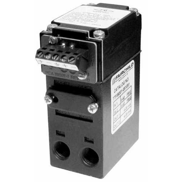 Fairchild T8000 Transducer TTFI8001-111000