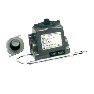HTP Ambient Sensing Thermostat 1660-18915