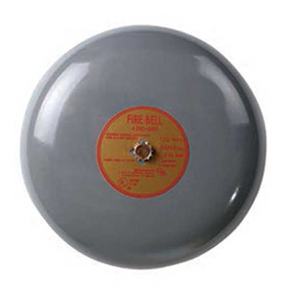 Kidde gray vibrating bell