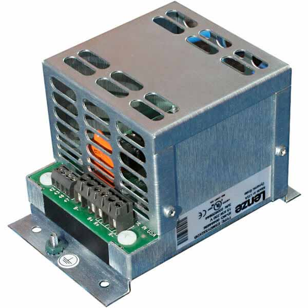 AC Tech Lenze EZXDB5526A1 Dynamic Braking Module with Resistors