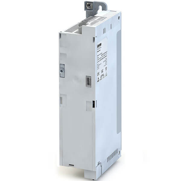 Lenze I5DAE222F10010000S 3.0 HP i550 Power Unit 400/480 VAC with an integrated EMC filter in IP20