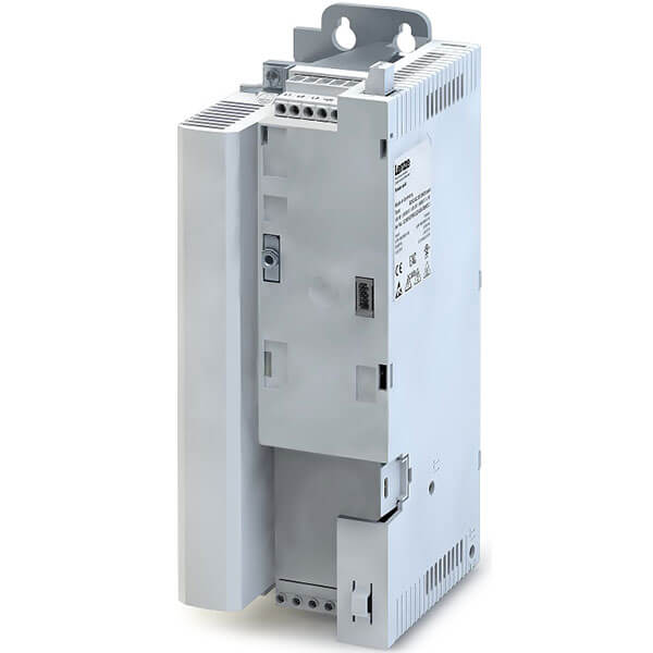Lenze I5DAE275F10010000S 10.0 HP i550 Power Unit 400/480 VAC with an integrated EMC filter in IP20