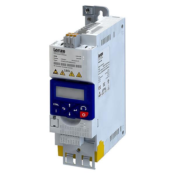Lenze I550 Series Modular Frequency Inverter