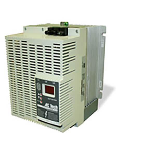 AC Tech Lenze SF2200 208/240 VAC Chassis (IP20) 20 HP Drive
