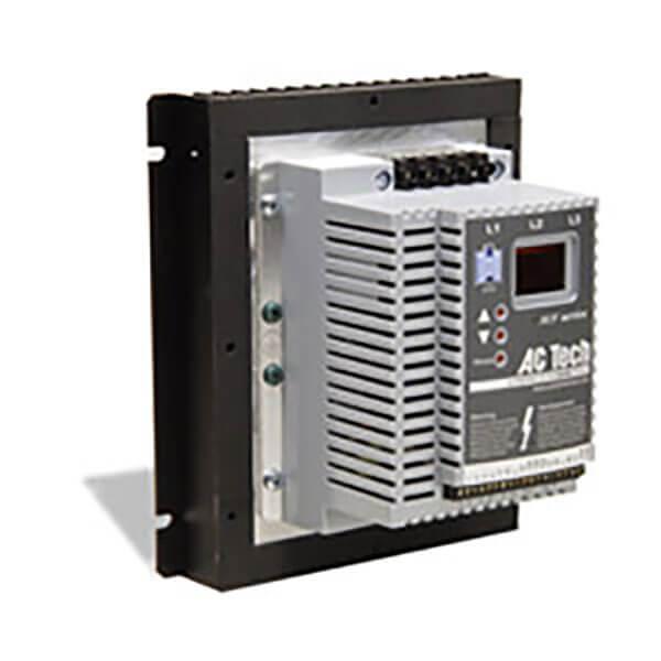 AC Tech Lenze SF220F 208/240 VAC Chassis (IP20) 2 HP Drive