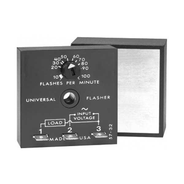 FSU1004 Littelfuse | SSAC Flasher | Valin