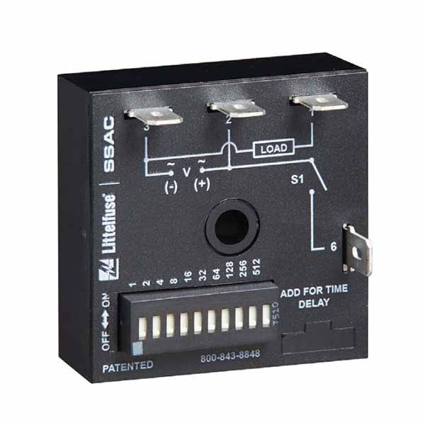 littelfuse tdub relay