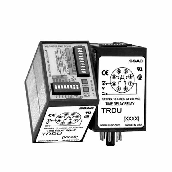 TRDU12D2 Littelfuse | SSAC Multi-function Time Delay Relay ... on 8 pin relay connections, 8 pin relay plug in, 8 pin cube relay diagram, 8 pin relay circuits, 8 pin time delay relays, 8 pin relay base, 8 pin round base, 8 pin relay socket diagram,