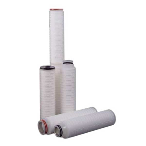 Cantel (Mar Cor) FiberFlo Teflon Pleated Cartridge Filter