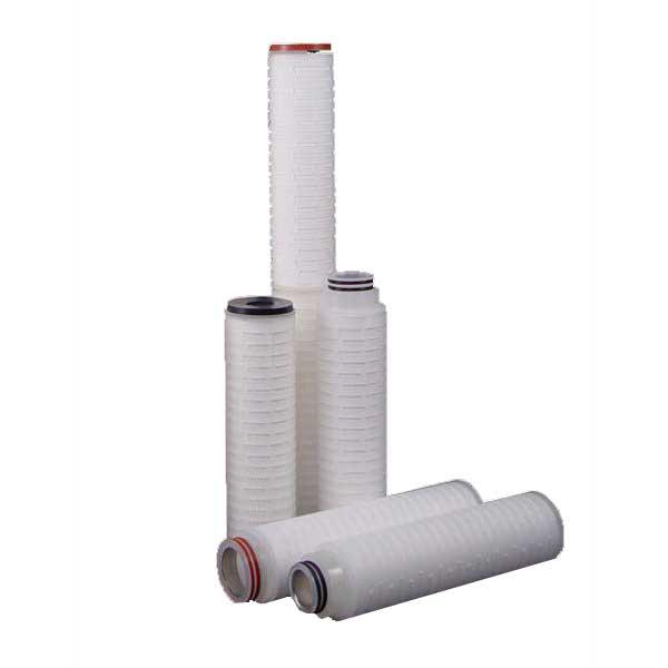 Cantel (Mar Cor) Minntech Polypropylene Pleated Cartridge Filter 276-13-513