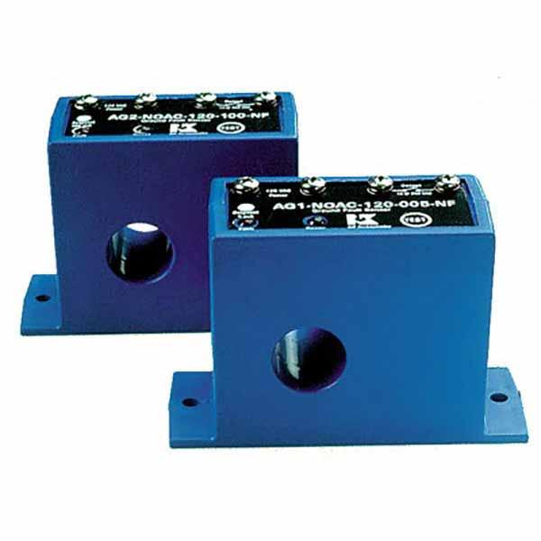 NK Technologies AG3-SDT1-24U-ENE-TR3-N AG Ground Fault Sensor
