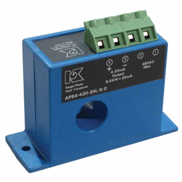 NK Technologies APS4-420-24L-20.0 APS Power Transducer