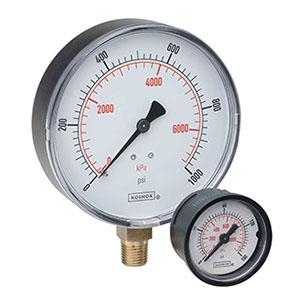 100 Series Pressure Gauge