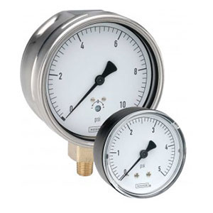 200 Series Pressure Gauge