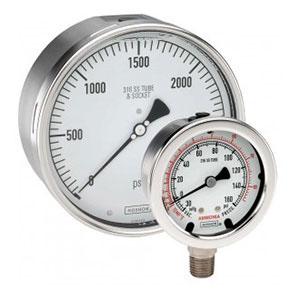 400 Series Pressure Gauge