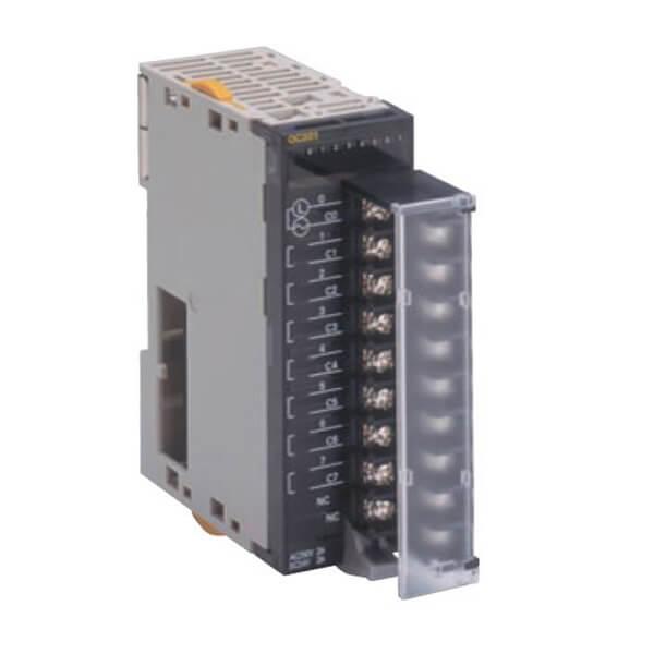 Omron CJ1W-OC211 Output Module