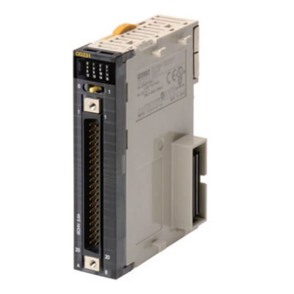 Omron CJ1W-OD231 Output Module CJ1W-OD231