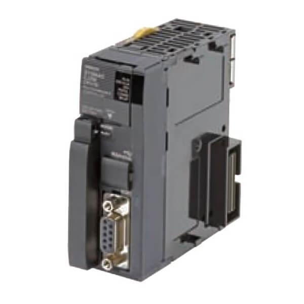 Omron CJ2M-CPU12 Pulse I/O Model