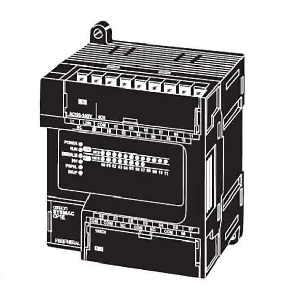 Omron CP1E-E14DR-A Basic Model