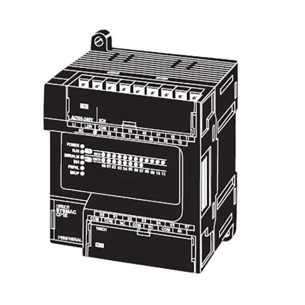 Omron CP1E-N20DR-D Application Model CP1E-N20DR-D
