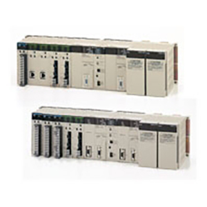 Omron CS1D Series Programmable Controllers