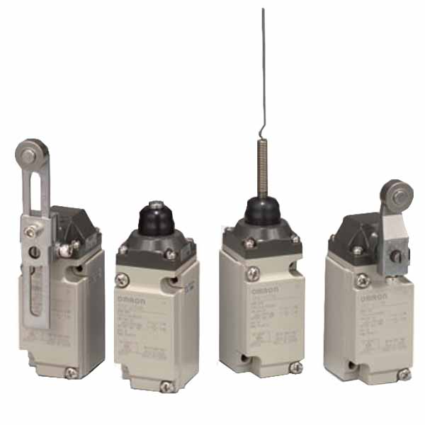 Omron Limit Switch D4A-1111-N
