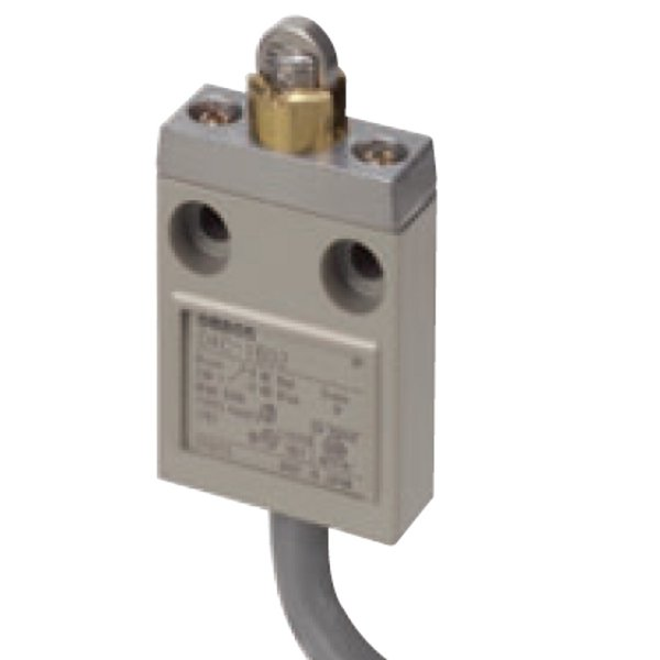 Omron Limit Switch D4C-1402