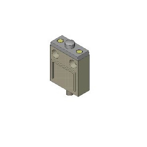 Omron D4C-1701