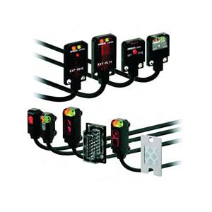 Omron Miniature Photoelectric Sensors
