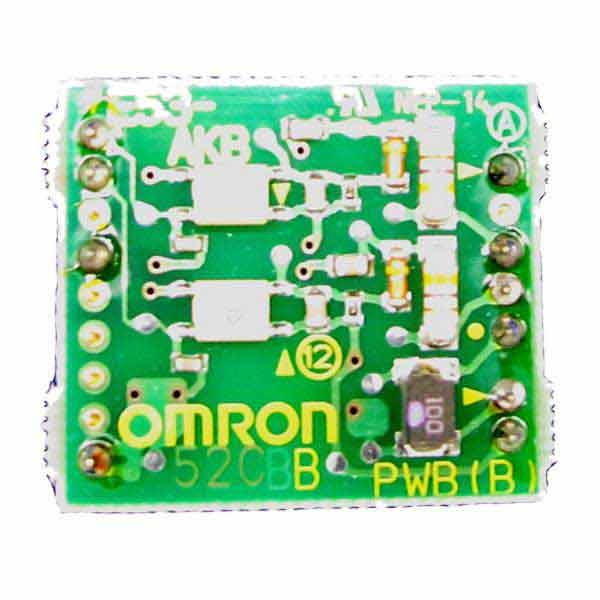 Omron Digital Controller Event Input
