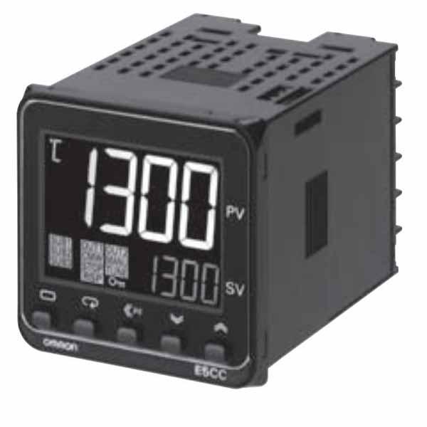 Omron Digital Temperature Controller