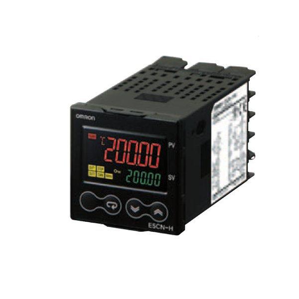 Omron Advanced Digital Temperature Controller E5CN-HQ2M-500 AC100-240