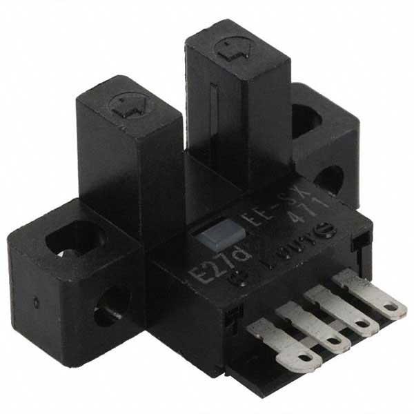OMRON EE-SX471 Photomicro Sensor LSlot THBM NPN L-ON
