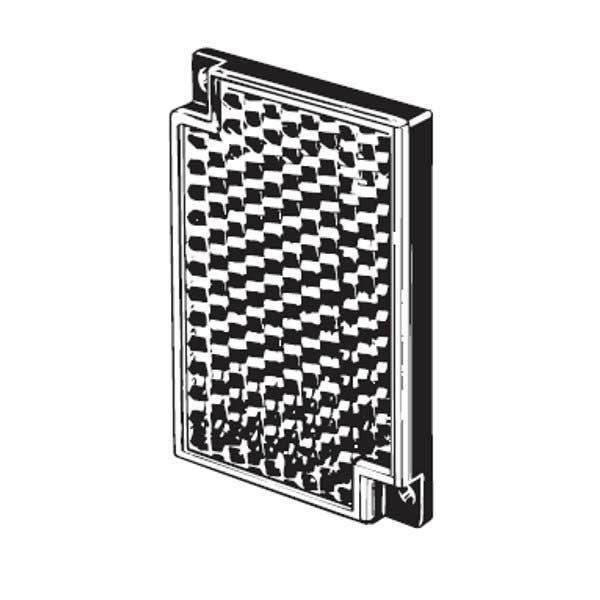 Omron Reflectors E39-R1