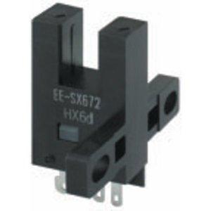 Omron Slot type Photomicrosensor EE-SX672